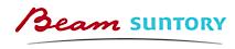 Beam Suntory's Company logo