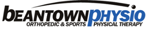 Beantown Physio's Company logo