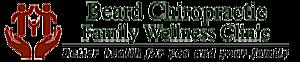 Beard Chiropractic Family Wellness Clinic's Company logo