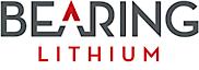 Bearing's Company logo