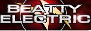 Beatty Electric's Company logo
