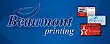 Beaumont Printing's Company logo