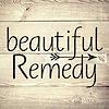 Beautiful Remedy's Company logo