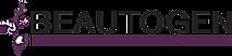 Beautogen's Company logo