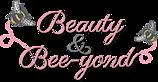 Beauty & Bee-yond's Company logo