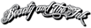 Bonedaddy's Competitor - Beauty And The Ink logo