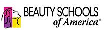 Beauty Schools of America's Company logo