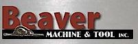 Beaver Machine&Tool's Company logo