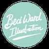 Beci Ward Illustration's Company logo