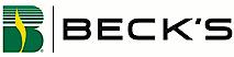 Beck's's Company logo