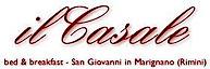 "Bed And Breakfast ""il Casale""'s Company logo"
