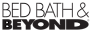 Bed Bath & Beyond's Company logo