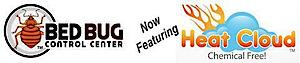 Bedbugcontrolcenter's Company logo