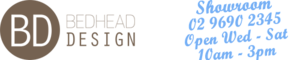 Bedheaddesign's Company logo