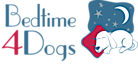 Bedtime4dogs. Ecommerce Software's Company logo