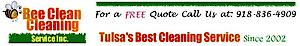 Cleaningservicestulsa's Company logo