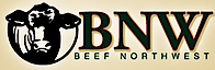 Beef Northwest's Company logo