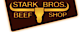 Qnet Information Services's Competitor - Stark Bros. Beef Shop logo