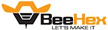 BeeHex's Company logo