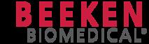 Beeken BioMedical's Company logo