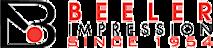 Beeler Impression's Company logo