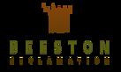 Beeston Reclamation's Company logo