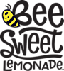 Beesweet Lemonade's Company logo