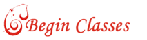 Begin Classes's Company logo