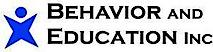 Behavior and Education's Company logo