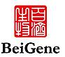 BeiGene's Company logo
