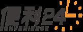 Convinience 24's Company logo