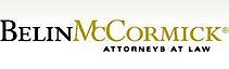 Belin McCormick P.C's Company logo