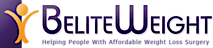 Belite Weight - America's Premier Choice For Weight Loss Surgery's Company logo