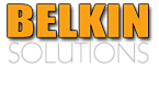 Belkin Solutions's Company logo