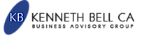 Bell Kenneth's Company logo