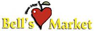 Bell's Market's Company logo