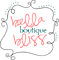 Us21 Safety's Competitor - Bella Bliss Boutique logo