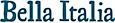PizzaExpress's Competitor - Bella Italia logo