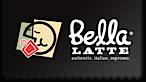 Bella Latte's Company logo