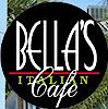 Bella's Italian Cafe's Company logo