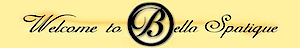 Bella Spatique's Company logo