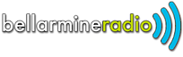 Bellarmine Radio's Company logo