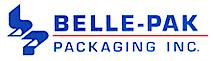 Belle-Pak's Company logo