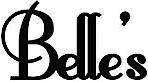 Belle's Fashon Store's Company logo