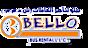 Wearefirestorm's Competitor - Bello Car & Bus Rental logo