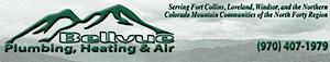 Bellvue Plumbing, Heating & Air's Company logo