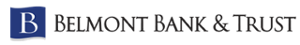 Belmont Bank and Trust's Company logo