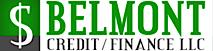 Belmont Credit's Company logo