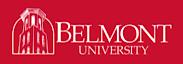 Belmont University's Company logo