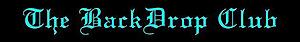Backdrop's Company logo